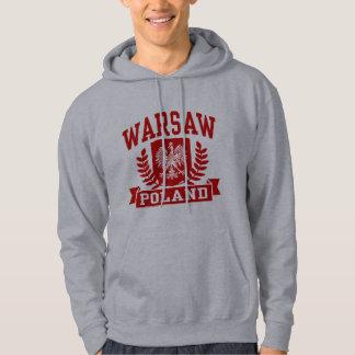 Warsaw Poland Pullover