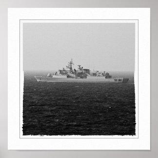 Warship - Warship Poster