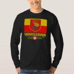 Warszawa (Warsaw) Poland T-shirts