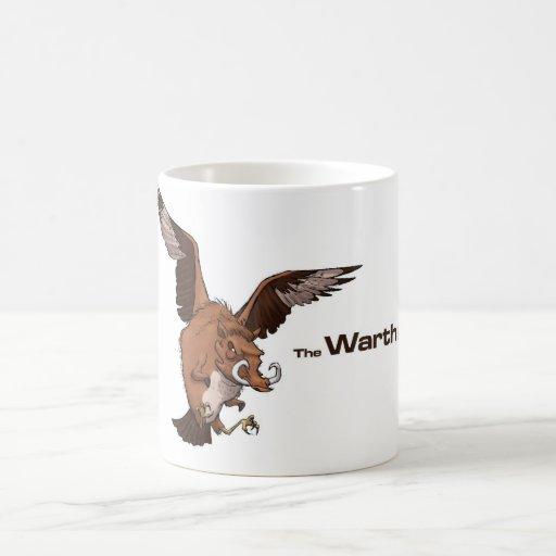 Warthawk Mug