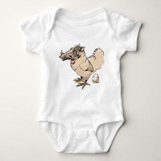Warthen Baby Bodysuit