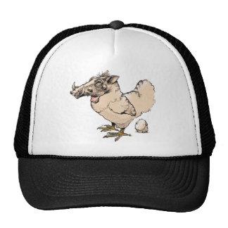 Warthen Hat