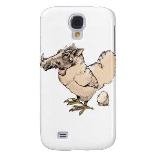 Warthen Samsung Galaxy S4 Case
