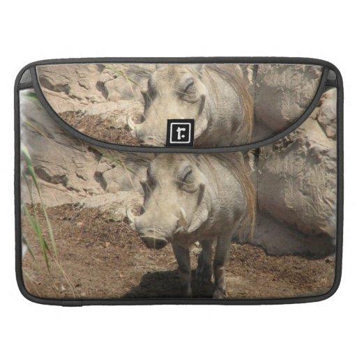 """Warthog 15"""" Macbook Sleeve MacBook Pro Sleeve"""