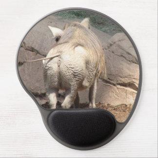 Warthog Alfombrilla De Raton Con Gel