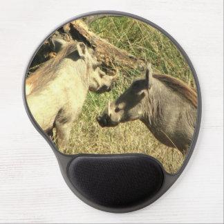 Warthog Alfombrillas De Ratón Con Gel