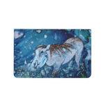 Warthog azul cuadernos grapados