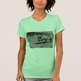Warthog - Big Boar T Shirt