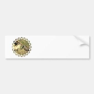Warthog Design Bumper Stickers