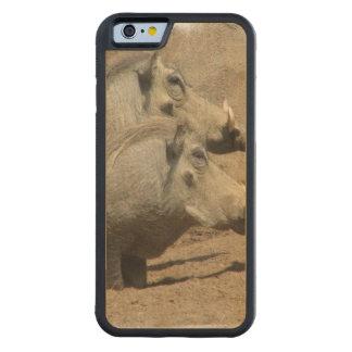 Warthog Funda De iPhone 6 Bumper Arce