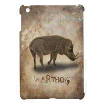WARTHOG iPad MINI COVER