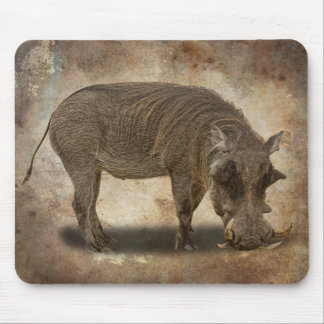 WARTHOG MOUSE PAD