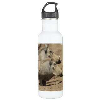 Warthog Pair 24oz Water Bottle