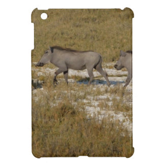 Warthog Parade Tom Wurl Case For The iPad Mini