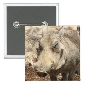 Warthog Pin