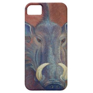 Warthog Razorback iPhone SE/5/5s Case