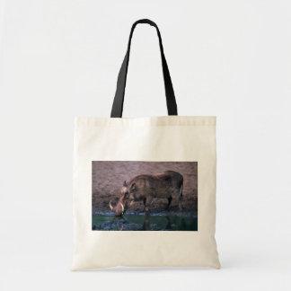 Warthog - verraco grande bolsa