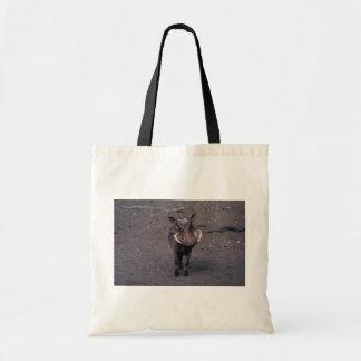 Warthog - verraco grande bolsas de mano