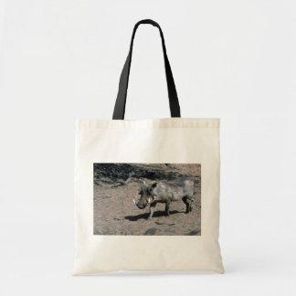 Warthog - verraco grande bolsas