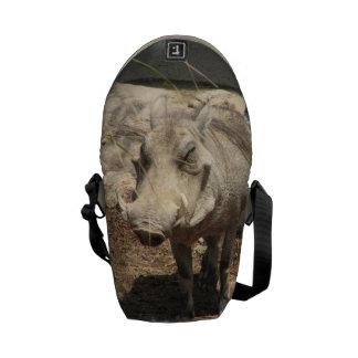 Warthogs Bolsa Messenger