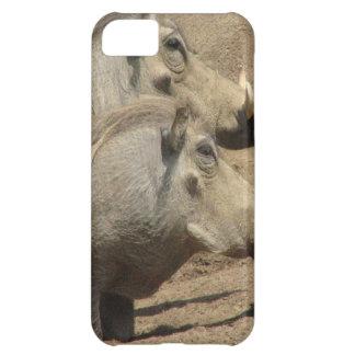 Warthogs Funda Para iPhone 5C