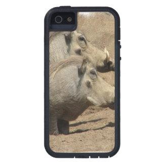 Warthogs iPhone 5 Carcasa
