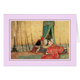 Warwick Goble Greeting Cards