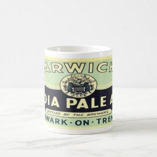 Warwick_IPA_long Classic White Coffee Mug
