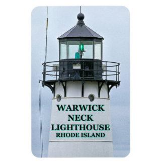 Warwick Neck Lighthouse, Rhode Island Flexi Magnet