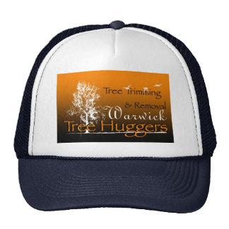 Warwick Tree Huggers Trucker Hat