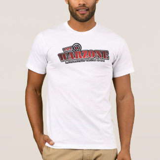 WarZone Lion T-Shirt