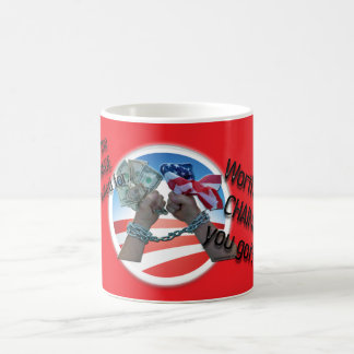 Was it worth it? Red Coffee Mug