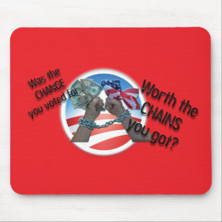 Was it worth it? Red Mouse Pad