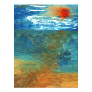 Was Sea Letterhead