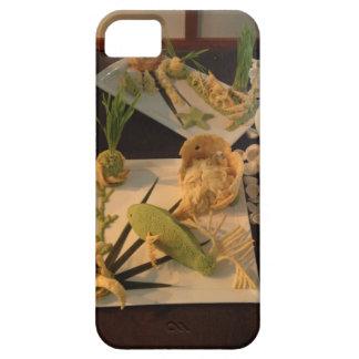 wasabi fish iPhone SE/5/5s case