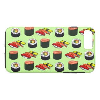 Wasabi Green Sushi iPhone 8 Plus/7 Plus Case