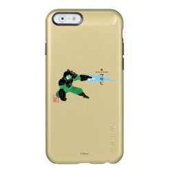 Incipio Feather® Shine iPhone 6 Case with Hero Wasabi's Plasma Blades design