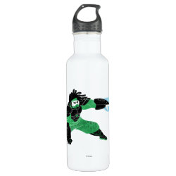 Hero Wasabi's Plasma Blades Water Bottle (24 oz)