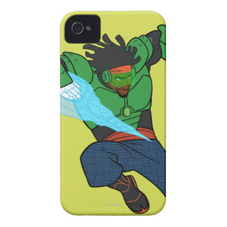 Wasabi Supercharged iPhone 4 Case