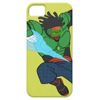 Wasabi Supercharged iPhone SE/5/5s Case
