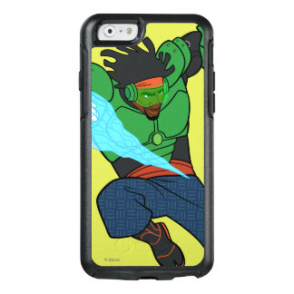 Wasabi Supercharged OtterBox iPhone 6/6s Case