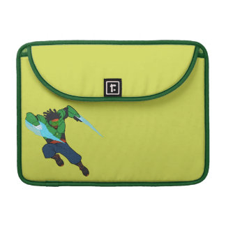Wasabi Supercharged Sleeve For MacBook Pro