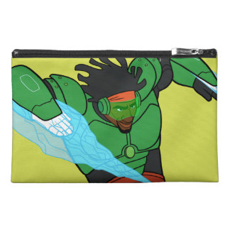 Wasabi Supercharged Travel Accessory Bag