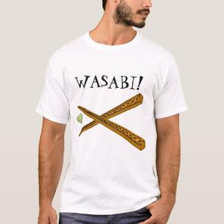 WASABI! T-Shirt