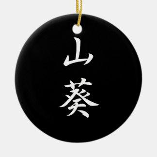 Wasabi - Wasabi Christmas Tree Ornaments