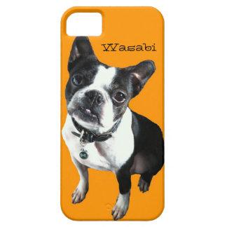 WasabiDog iPhone 5 case
