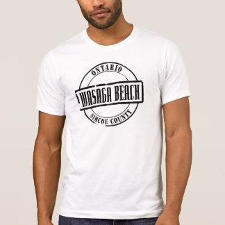 Wasaga Beach Title T-Shirt