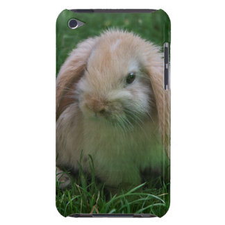 Wascally Wabbit iPod Touch Case