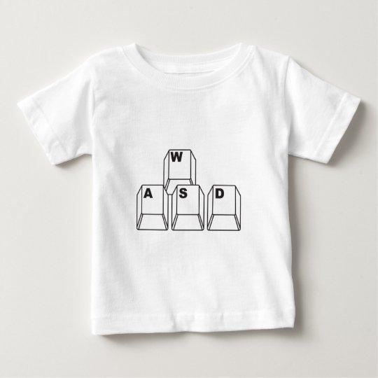 WASD BABY T-Shirt