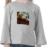 Wash Basin and Soap T Shirt